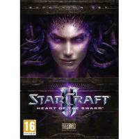 Starcraft II Heart of The Swarm (PC)