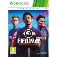 FIFA 19 (Xbox 360) játékszoftver