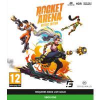 Rocket Arena Mythic Edition (Xbox One) játékszoftver