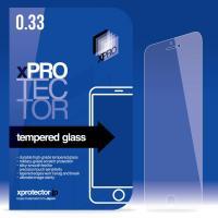 Huawei P20 Xprotector Tempered Glass átlátszó kijelzővédő üvegfólia