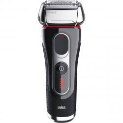 Braun 5090CC széria 5, fekete borotva