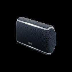 Sony SRSXB21 fekete Bluetooth hangszóró