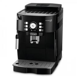 Delonghi ECAM21.117B 1450W fekete automata eszpresszó kávéfőző