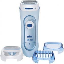 Braun LS5160 kék női borotva