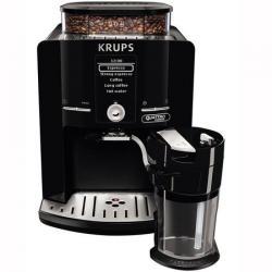 Krups EA82FE Quatro Force 1450W ezüst automata eszpresszó kávéfőző