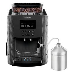 Krups EA816B 1450W fekete automata eszpresszó kávéfőző