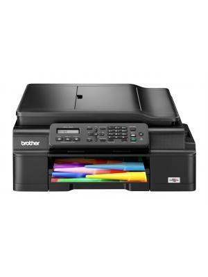 Brother MFC-J200 A4 1200x6000 dpi Duplex WiFi/USB hálózati multifunkciós tintasugaras nyomtató