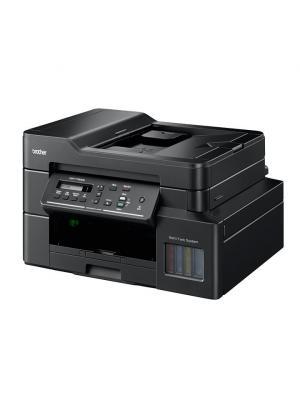 Brother DCP-T720DW InkBenefit Plus 3az1-ben színes, tintatartályos nyomtató