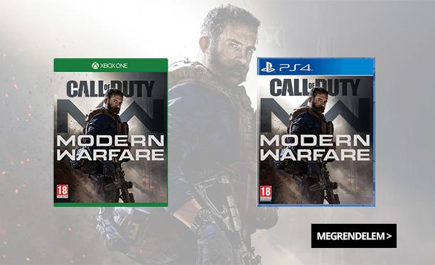 Call of Duty Modern ...