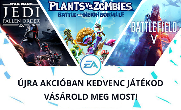 EA októberi akció